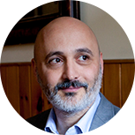 Dr. Joaquin Farias