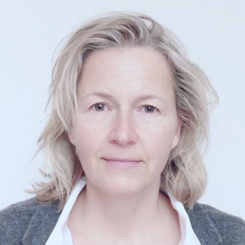 Caroline Hoffmann